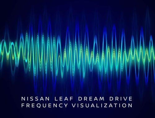 Nissan LEAF Dream Drive
