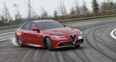 Η Alfa Romeo αποκαλύπτει την Stina Hübinette