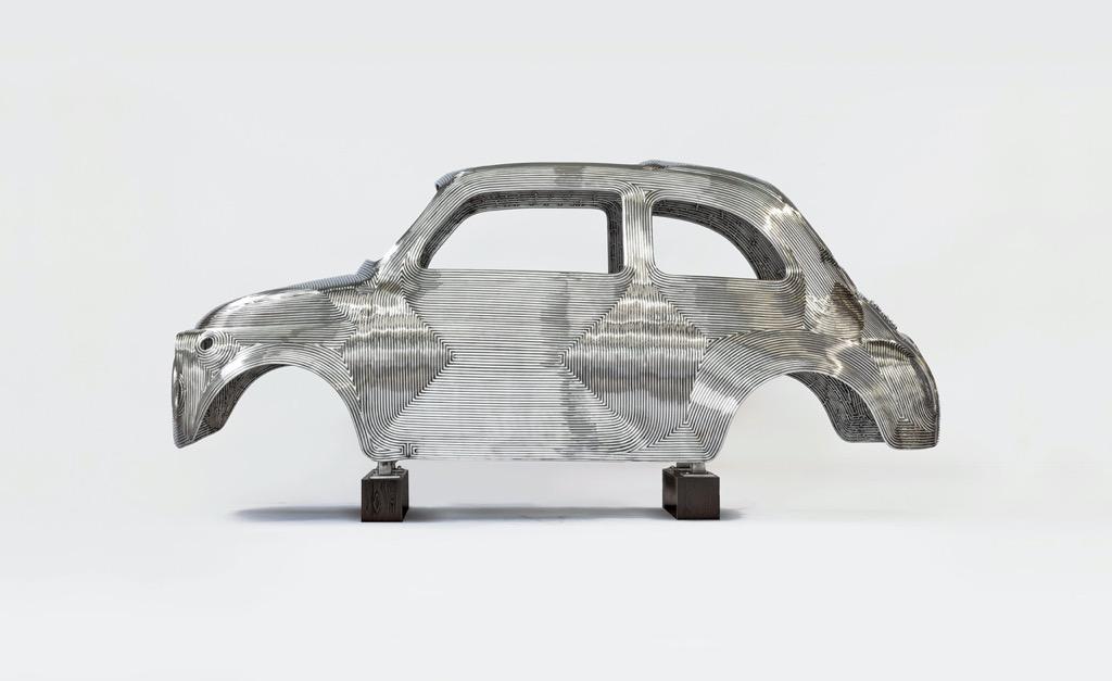 Fiat - Giacosa