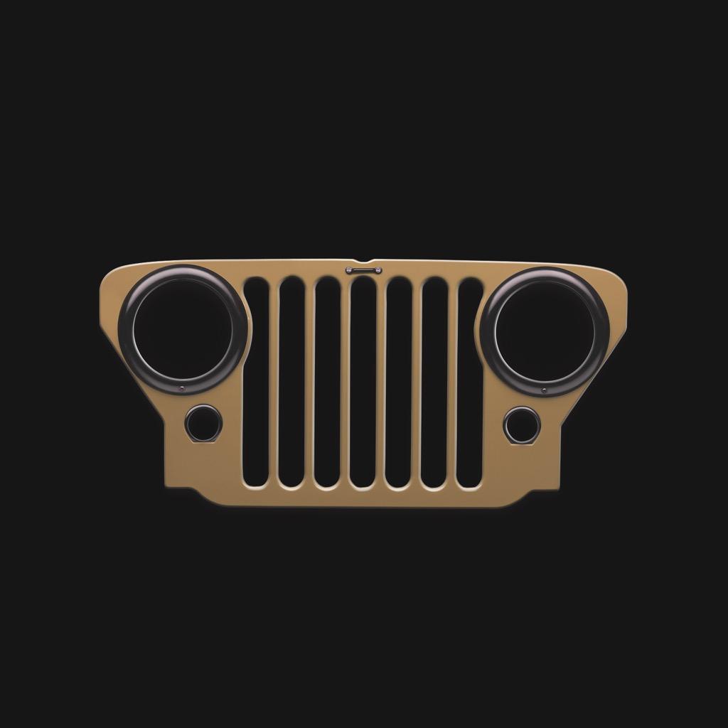 Το σχεδιαστικό DNA της Jeep