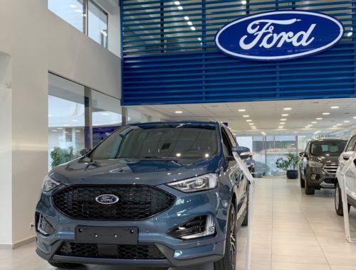 Ford Car Center
