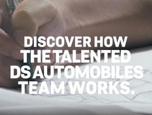Σειρές επεισοδίων από τη DS Automobiles