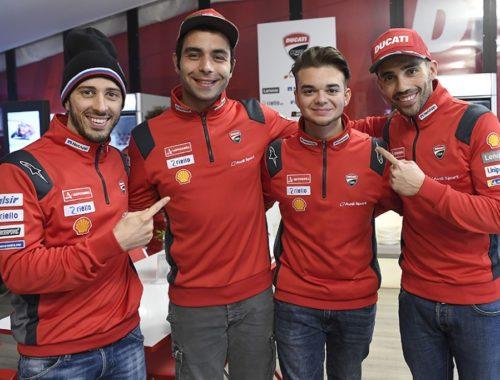 Η Ducati Corse στο eSport