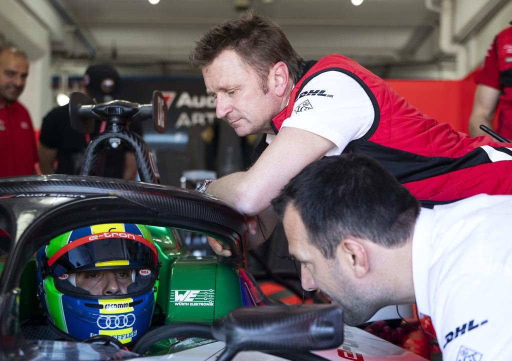 Η Audi αφοσιώνεται στη Formula E
