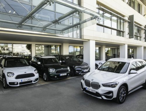 BMW Group Hellas