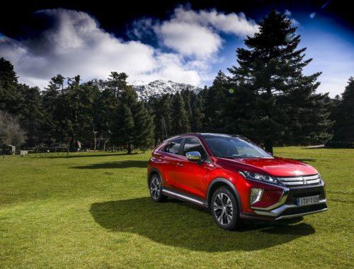 Νέες προσφορές από τη Mitsubishi Motors