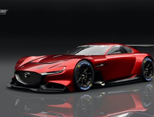 Η Mazda εξακολουθεί να προσφέρει E-Sports Εμπειρίες