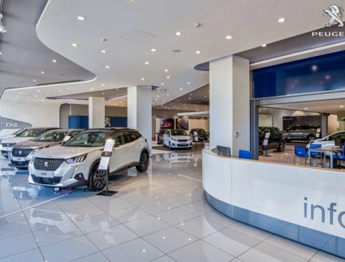 Peugeot Autoone