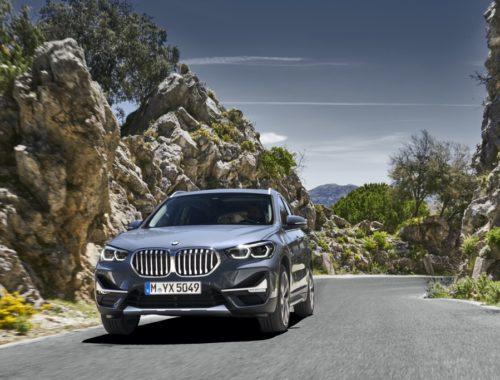 BMW X1 με όφελος από 2.000€