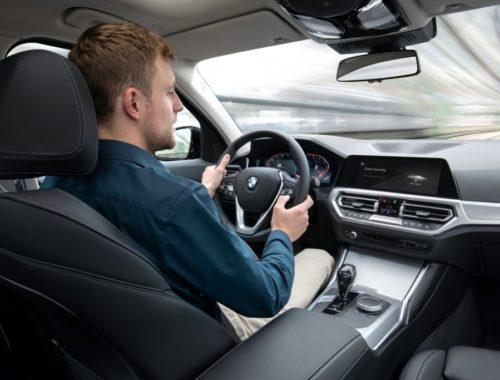 Μέτρα αναβάθμισης μοντέλων BMW