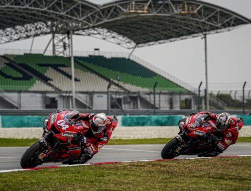 Το MotoGP εκκινεί στις 19 Ιουλίου