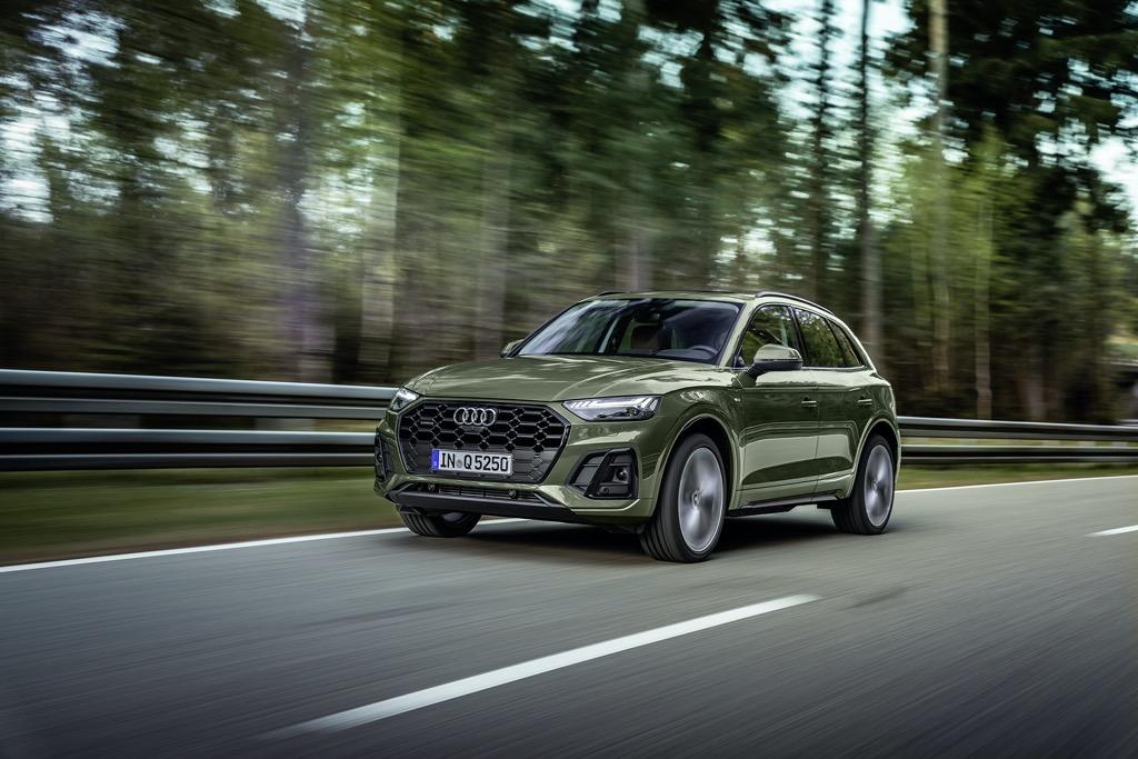 Νέο Audi Q5