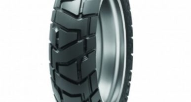 Dunlop Trailmax Mission και SportSmart TT Trail