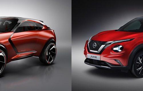 Τα concept cars της Nissan
