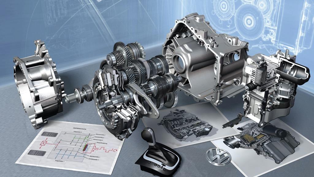 Volkswagen Group και ηλεκτροκίνηση