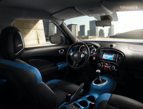 Ηχοσύστημα Bose Personal Plus για το Nissan Juke