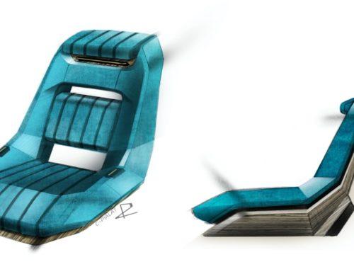 Καθίσματα Peugeot, απόδειξη καινοτομίας!!