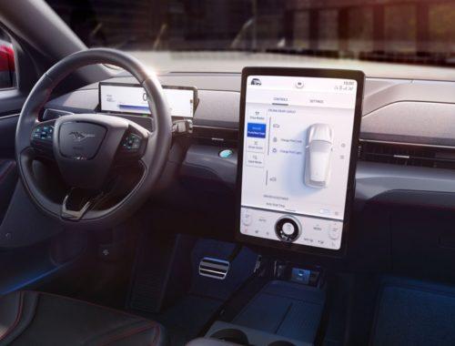 Νέα γενιά συστήματος SYNC από τη Ford