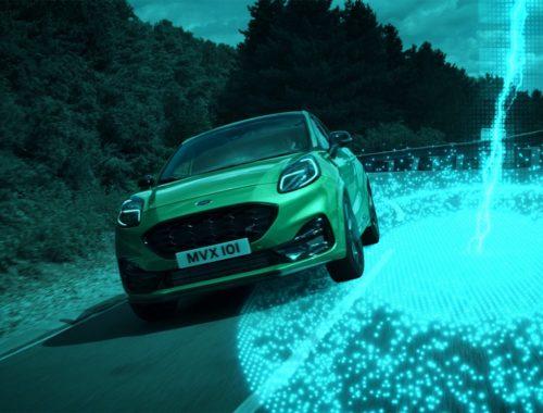 Σειρά βίντεο The Next Level από τη Ford