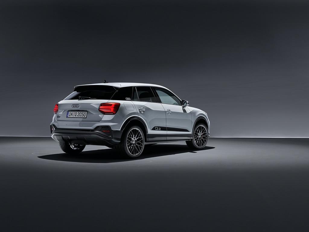 Νέο Audi Q2