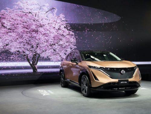Η Nissan στο Auto China 2020