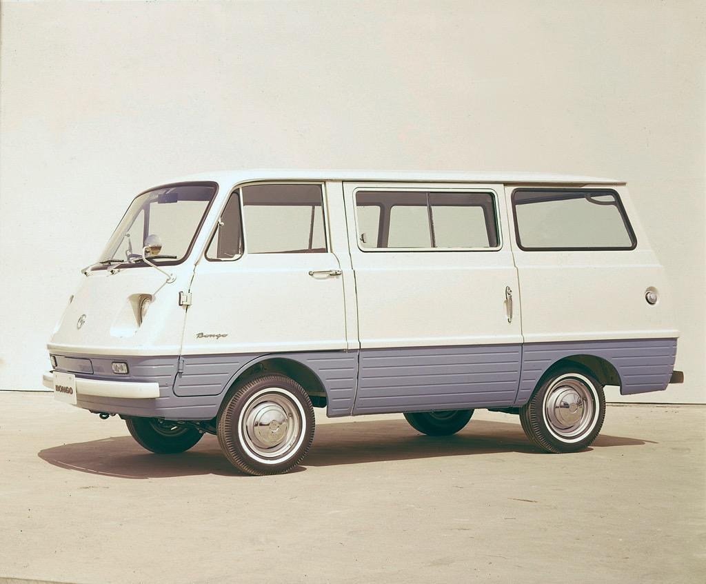 Mazda 1966