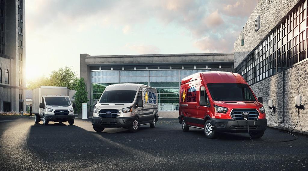 Η Ford λανσάρει εργαλεία διαχείρισης συνδεδεμένων οχημάτων