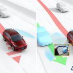 Κορυφαία ασφάλεια για το νέο Ford Kuga