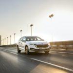 Η νέα Skoda Octavia iV διαθέσιμη στην Ελλάδα