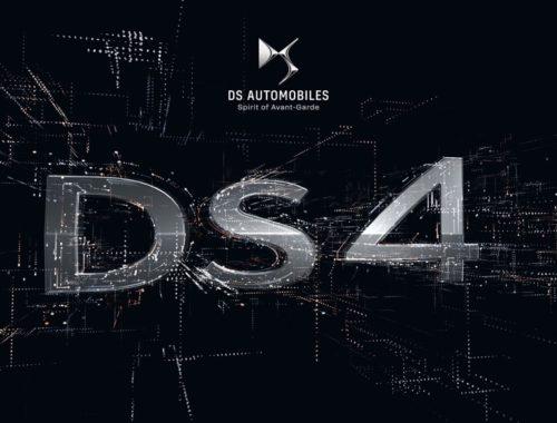 Νέο DS 4