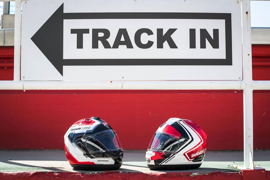 Ducati Apparel 2021