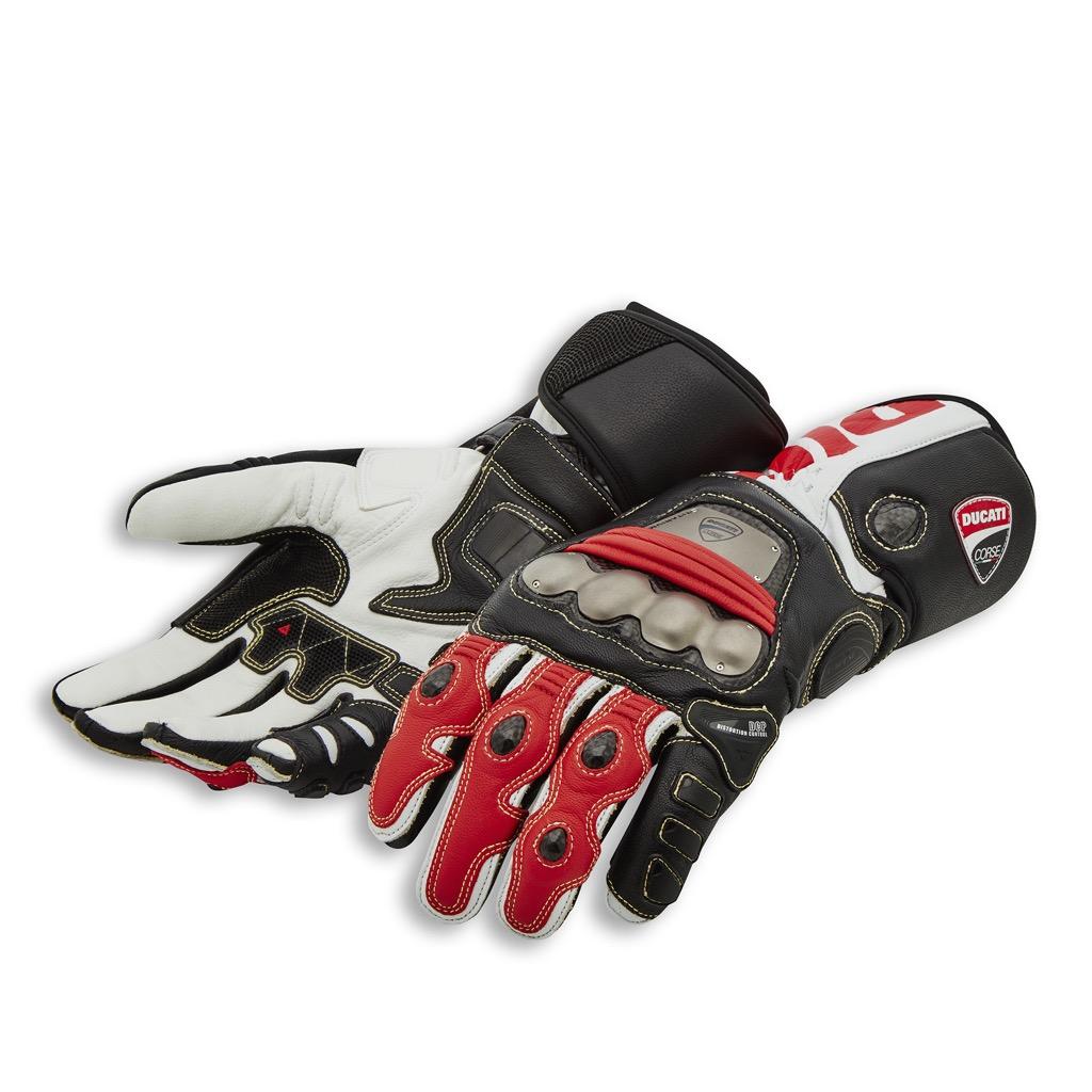 Ducati gloves