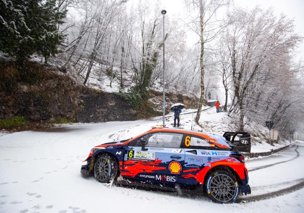 Hyundai Rally Monza