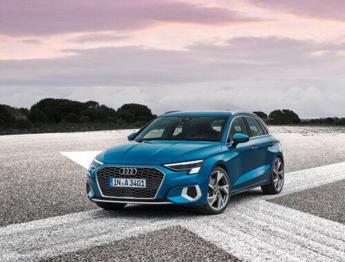 Ρεκόρ τριμήνου για Audi