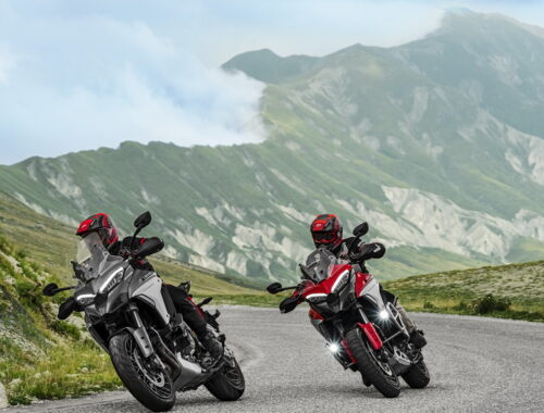 Ενισχυμένες πωλήσεις για τη Ducati το 2020