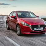 Νέες προσφορές από τη Mazda