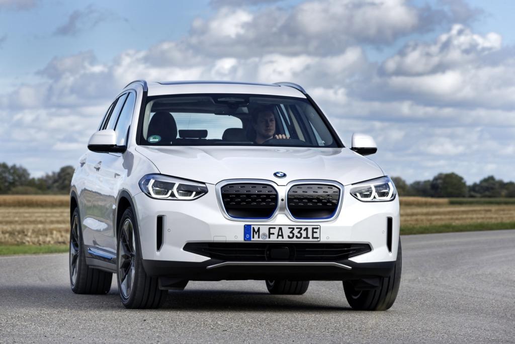 Το BMW Group στην κορυφή της πολυτελούς κατηγορίας