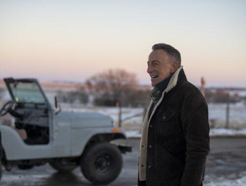 Jeep και Bruce Springsteen ενώνουν τις φωνές τους
