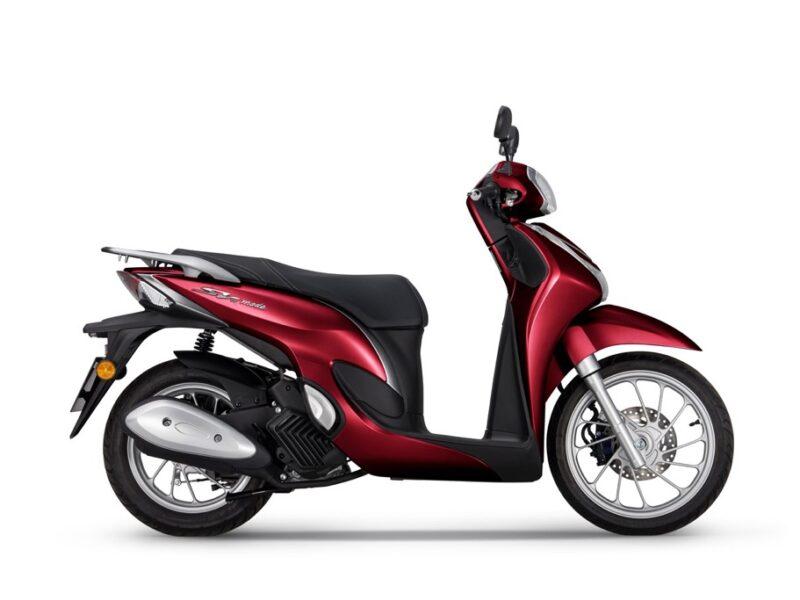 Το Honda SH Mode 125 ανανεώνεται