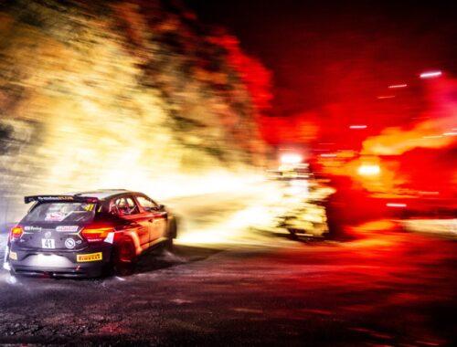 Polo GTI R5