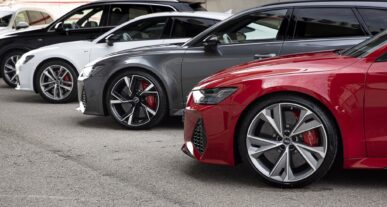 Η συνεργασία Audi και Ρεάλ Μαδρίτης συνεχίζεται