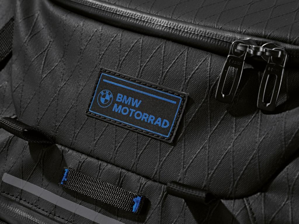 BMW Motorrad - New Soft Luggage