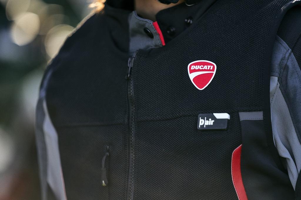Ducati Smart Jacket
