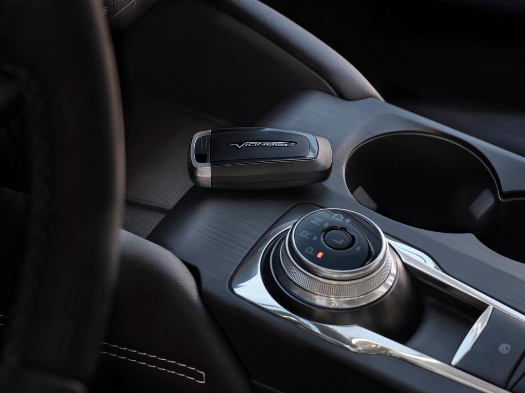 Τεχνολογία κλειδιού - Ford