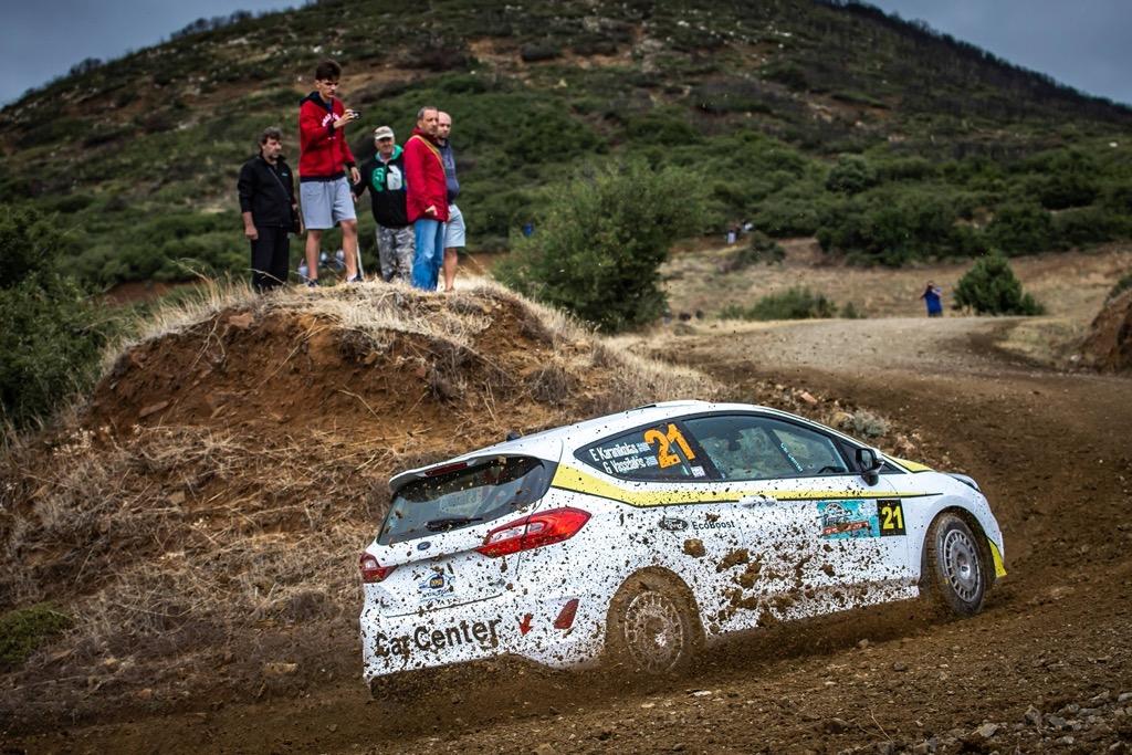 Fiesta R1