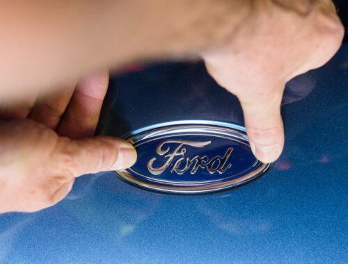 Η Ford πάντα δίπλα στον πελάτη