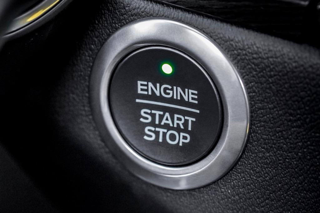 Ford KeyFree