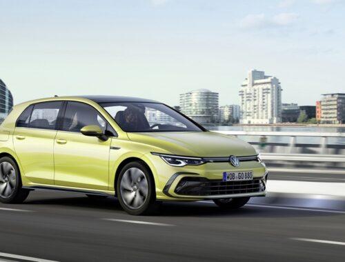 Νέες εκδόσεις Volkswagen Golf