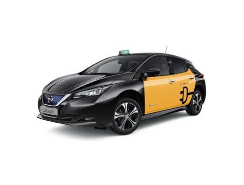 Συνεργασία Nissan με τη FREE NOW