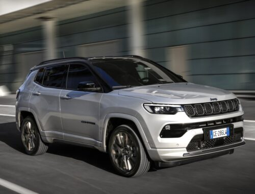 Ξεκίνημα στην Ελληνική αγορά για το νέο Jeep Compass